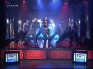 Aaliyah - Try Again [Live On TOTP]